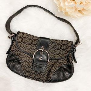 Coach || Vintage Hand Bag